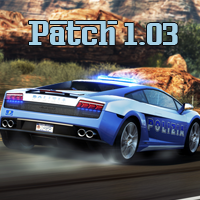 Патч 1.03 для Need for Speed Hot Pursuit (2010)