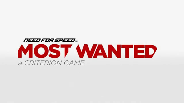 Русификатор для Need for Speed: Most Wanted (2012)