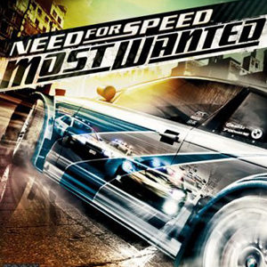 Need for Speed: Most Wanted с русскими машинами (торрент)