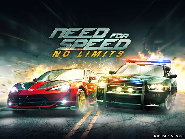 Need for Speed: No Limits. Обзор игры