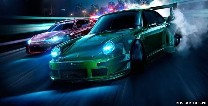 Системные требования Need for Speed (2015)